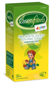 CASENFIBRA JUNIOR 200ml.
