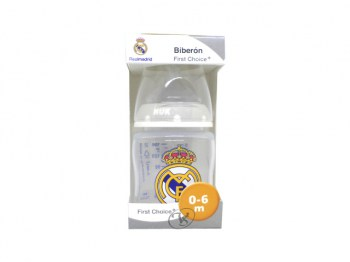Real Madrid, 150 ml, 0-6 m