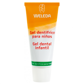 GEL DENTÍFRICO 50ml.