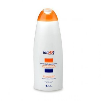 Gel Dermograso 750 ml.