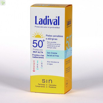 LADIVAL FACIAL 75ml